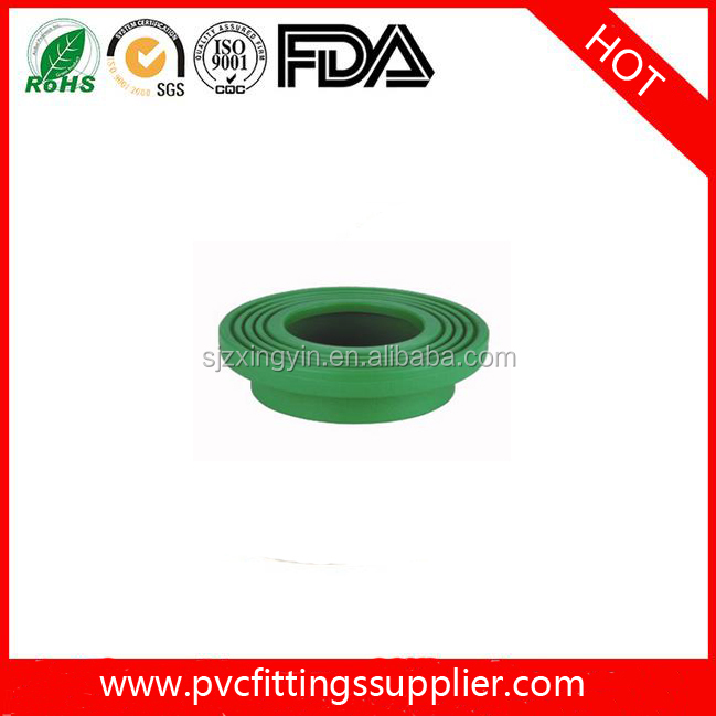2016 factory PPR FANGE UNDERLAY pipe fittings xy company for sale