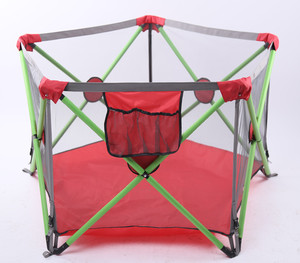 "Baby and KIDS"" Fafety Folding Playpen"