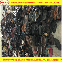 2016 bulk used shoes/mixed all kind of used shoes 25kg/sack