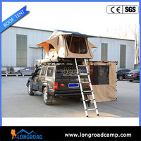 Camping portable shower Outdoor waterproof camper family tent for van