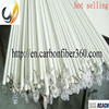 Fiberglass Shower curtain sticks/poles/rods