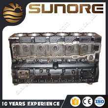 Dependable Performance ISUZU 6BG1 Diesel Engine Aluminum Cylinder Block