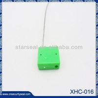 XHC-016 auto window rubber aluminum cable seal
