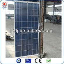 monocrystalline silicon solar panel with TUV CE/monocrystalline silicon pv solar panel/solar panels price