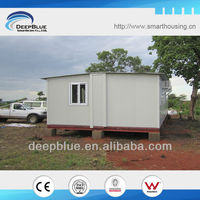 Prefabricated low cost modular homes