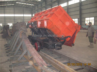 Hot selling mining ore car 2015