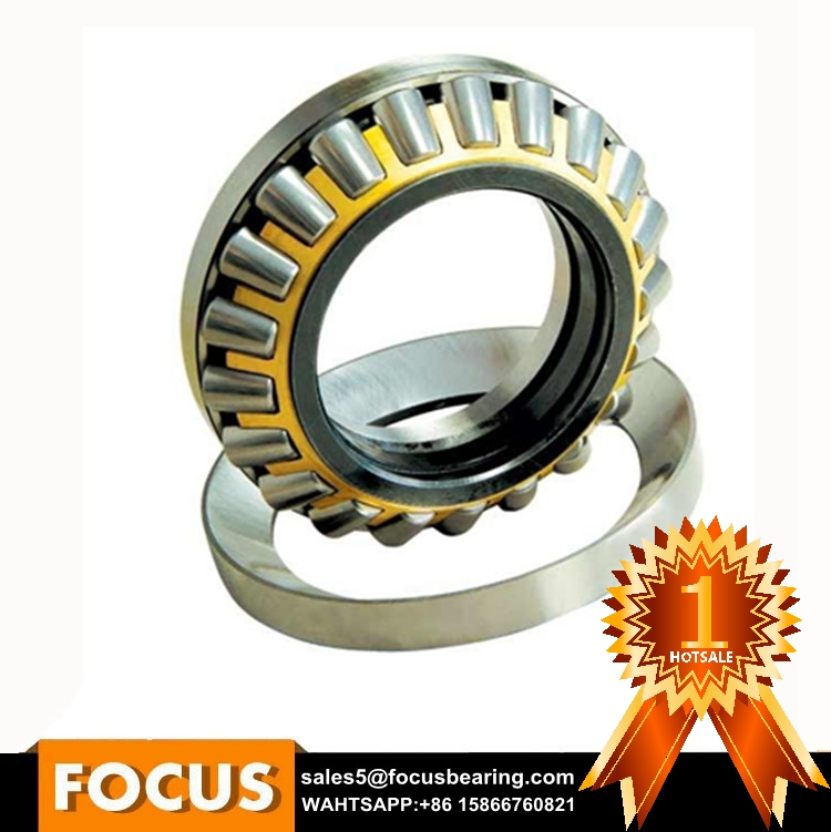Chinese Motorcycle Engine Bearing 120x250x78 mm Spherical Thrust roller bearing 29424E
