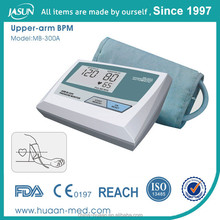 Electronic high quality arm blood pressure moniter