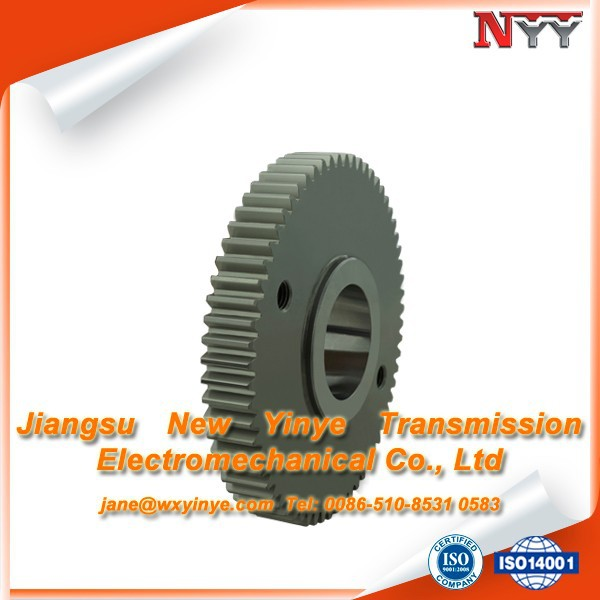 pinion gear engine parts with strong quality