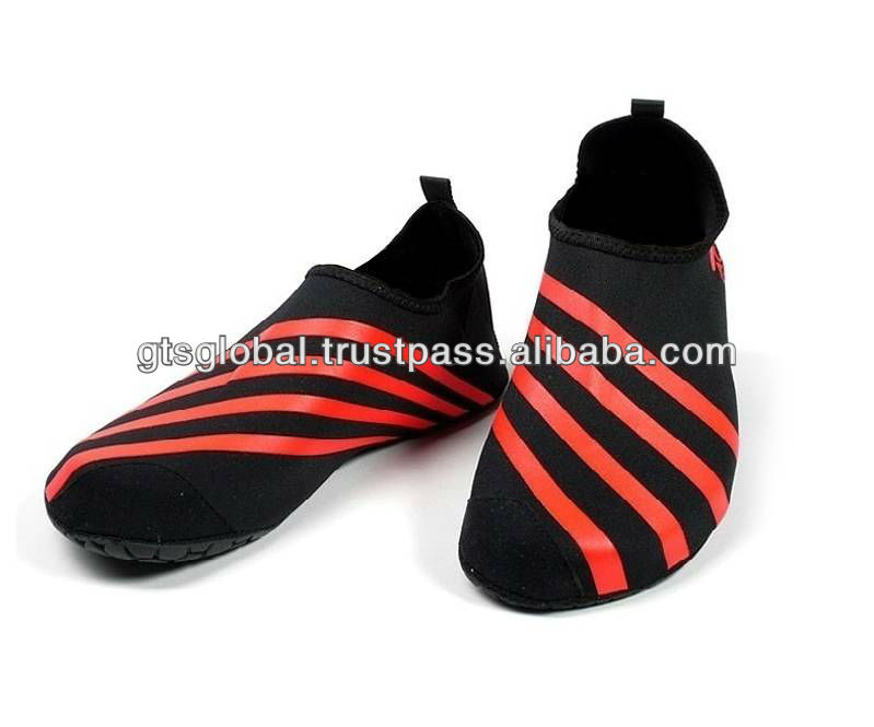 Water sports shoes, Aqua shoes, Water shoes, Surfing shoes, Gym, Yoga Shose, Driving shoes ---PRIME RED