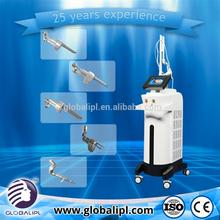 Latest scar removal vaginal tightening co2 laser surgical instrument