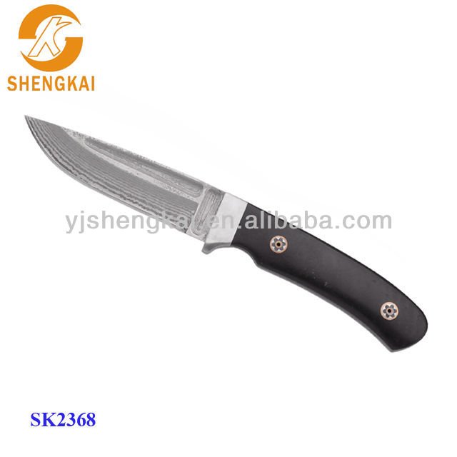 stainless steel 1pc gift pocket knife