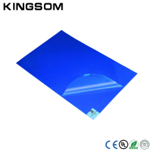 Hot!! Made in china Kingsom washable sticky mat