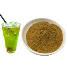 Healthy green tea powder price