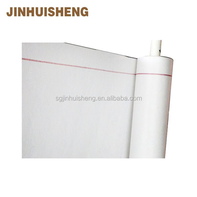 Stitchbond Non Woven waterproof Roofing Material roll on sale
