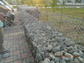Innovation hot selling product 2015 green reinforced gabion best products to import to usa