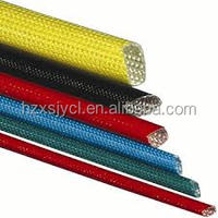 2760 insulation cable sleeve silicone rubber products