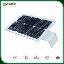 GWIEC Wenzhou Yueqing Green Power Garden Solar Led Street 18W Light Moon Lights