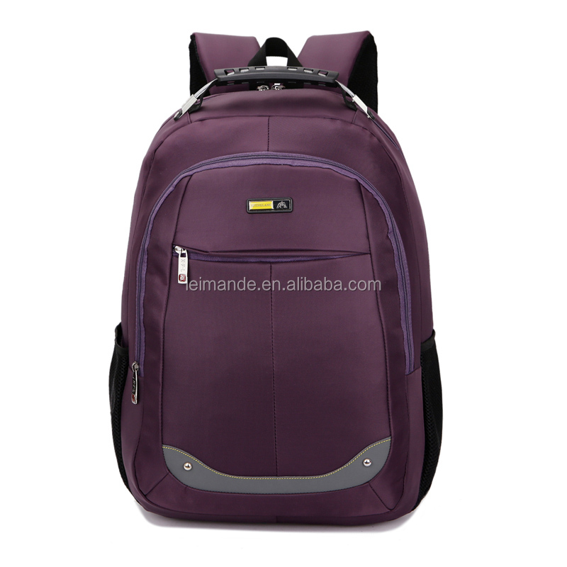 New Fashional ladies backpack bags