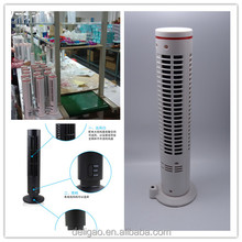 Handheld Micro Cooling Tower fan without wings