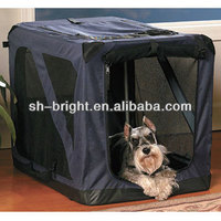 Classic Portable Pet Travel Soft Crate Dog Kennel