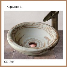 2015 new product copper cooking contemporary wash basins