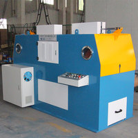 sand belt grinder best scrubber wire drawing machine
