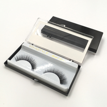 Lady Makeup 100% Real Mink Lashes Thick False Eyelashes HM014