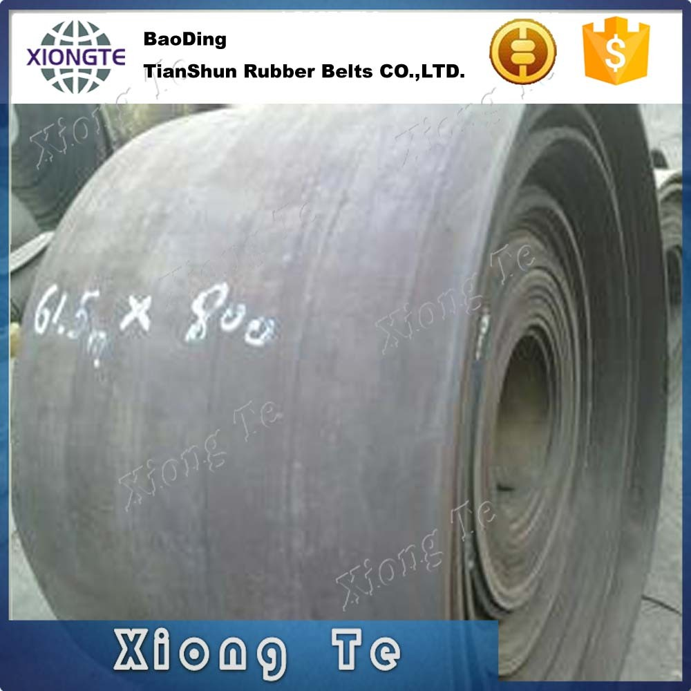 second hand conveyor belt old nylon conveyor belt with low price