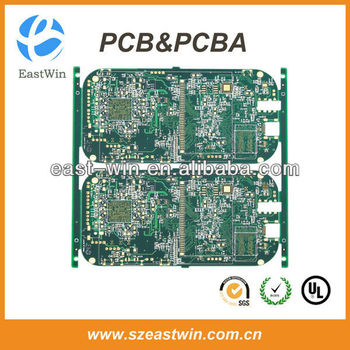 Printed Wiring Board/Protel Pcb