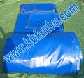 1000D pvc coated tarpaulin