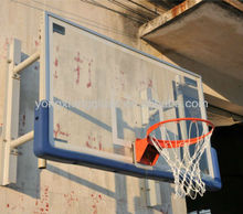 Hot Sales Adjustable Wall Mounted Basketball Hoops/Stand/Pole