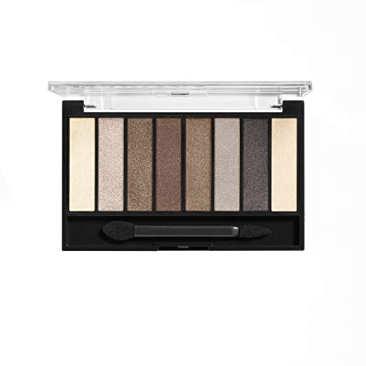 No Branded Makeup Eyeshadow Palette Private Label