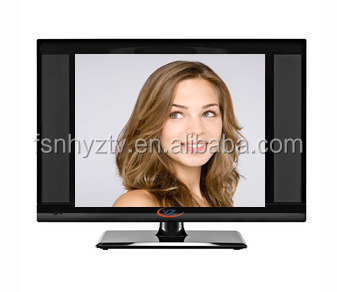 Goldstar led display panel 15 inch used led tv for sale in Bangkok price