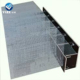 Direct Price Galvanized Wire Mesh Mink Cages,Wire Mink Trap Cages,Galvanized mink cage (Factory)