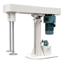 Homogenizer Grease Mini Lab High Speed Disperser