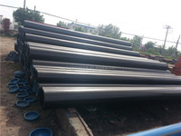API 5L ASTM A53 ASTM A106 CARBON STEEL SEAMLESS PIPES