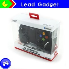 Hot!! bluetooth joystick gamepad for ipad mini/IOS and android smartphone/pc
