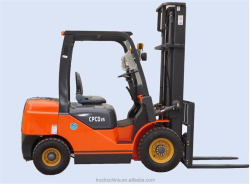 good quality of factory sales manual forklift 3 ton