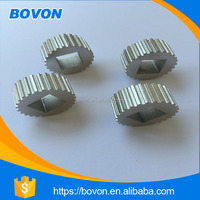 High quality precision OEM/ODM stainless steel machine parts manufacturer on alibaba