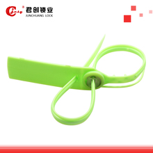 Disposable Oil Tank Sealing Plastic Seal for Oil Labeling Transport JCPS207