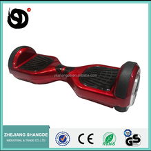 2016 2 wheel adult self balancing electric scooter for sale
