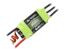 RC Hobbies ESC 35A Brushless Motor Speed Controller 3A/5V BEC 2-4S For Airplane Aircraft