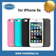 Hot selling stylish Usams brand diamond series tpu silicone case for iphone5 5s