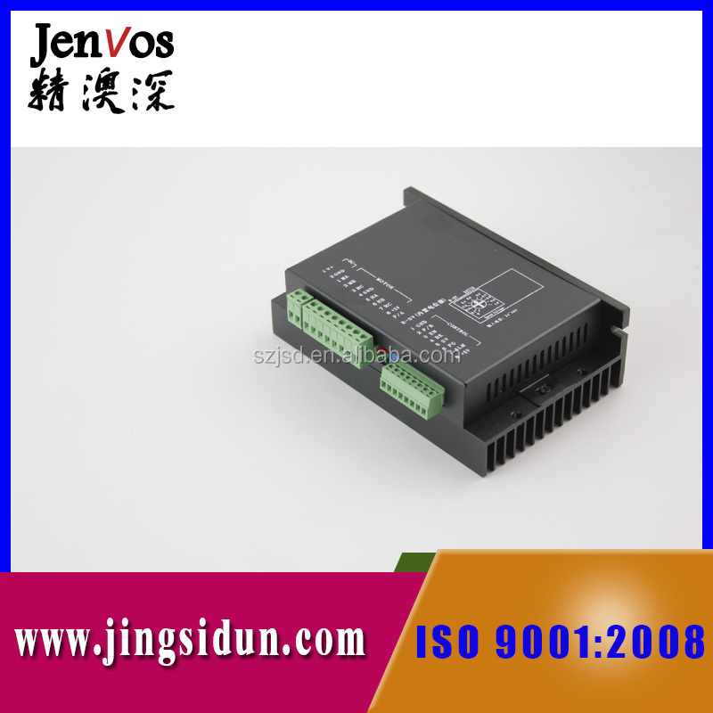 Low voltage 24V 48V permanent magnet brushless DC motor drive controller