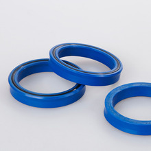 BA Rod and Piston Plastic Inch Size Hydraulic Seal
