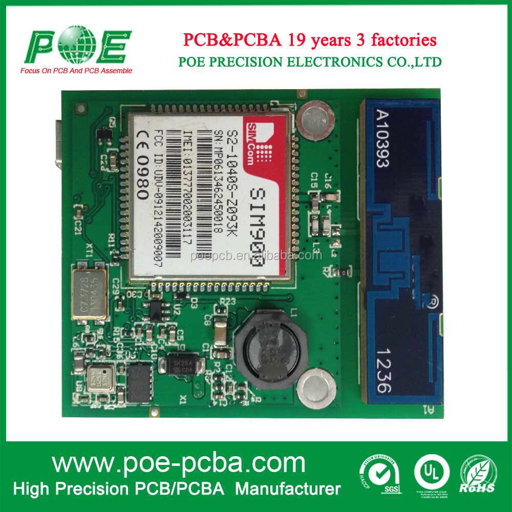 Professional PCBA Manufacture/ PCBA Tested/ PCBA Sample