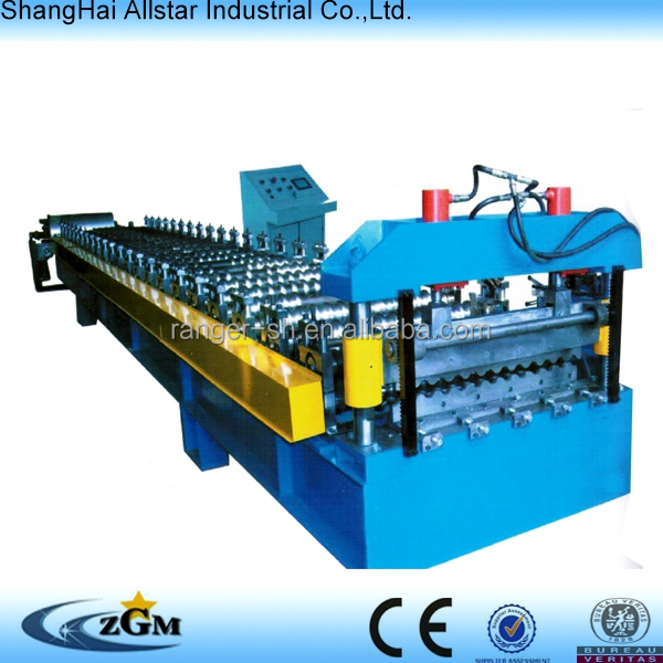 Corrugated roof sheet making machine/manual roof tile bending machineReel paper sheet cutter/corrugated carton box machinePassed