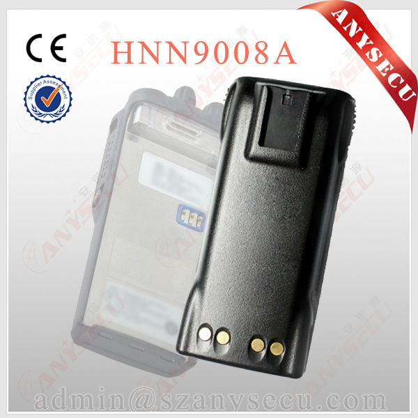 NIMH Consumer rechargeable battery HNN9008