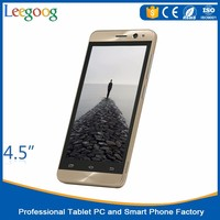 4.5inch Cheap android mobile cell phone